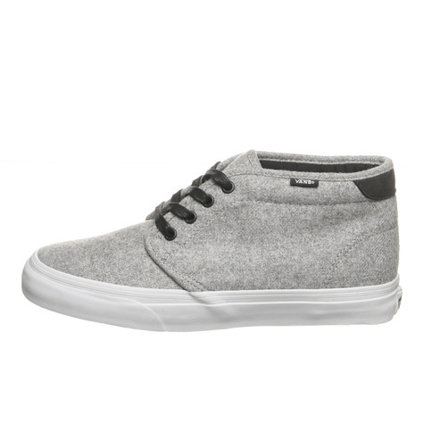 Vans - Chukka Boot 69 CA Wool