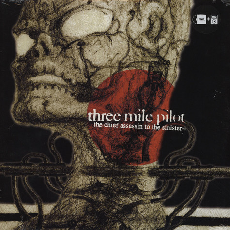Three Mile Pilot - Chief Assasin To The Sinister