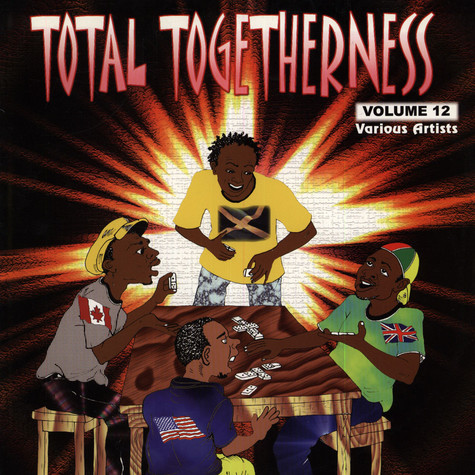 V.A. - Total Togetherness Volume 12