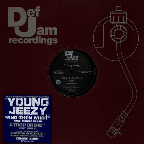 Young Jeezy - And then what feat. Mannie Fresh