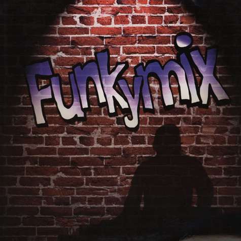 Funky Mix - Volume 87