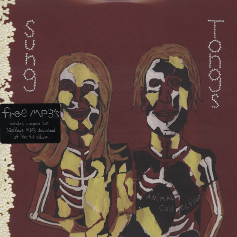 Animal Collective - Sung Tongs Remastered