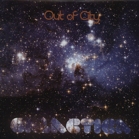 Out Of City - Galactica