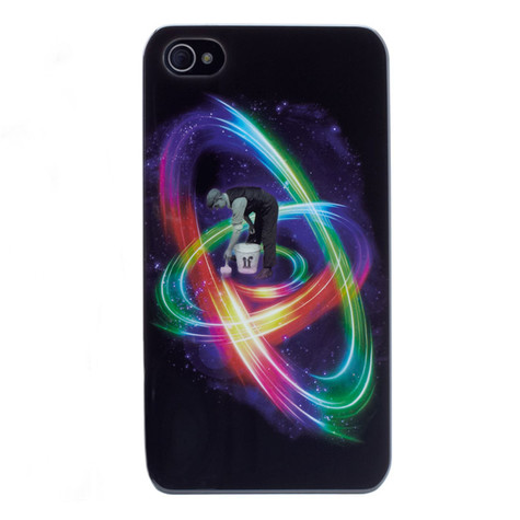 Imaginary Foundation - Paint Light iPhone 4 Case