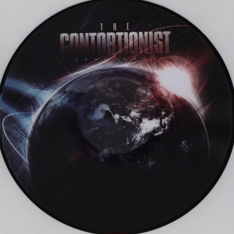Contortionist - Exoplanet