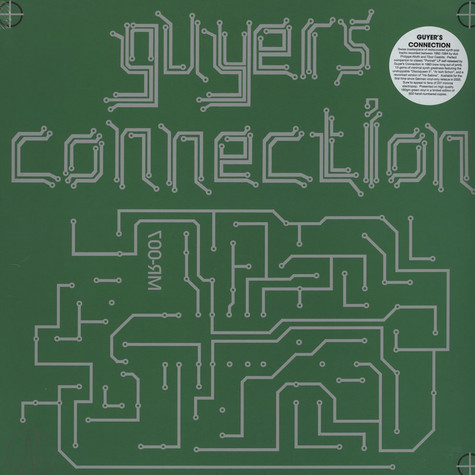 Guyer's Connection - Guyer's Connection