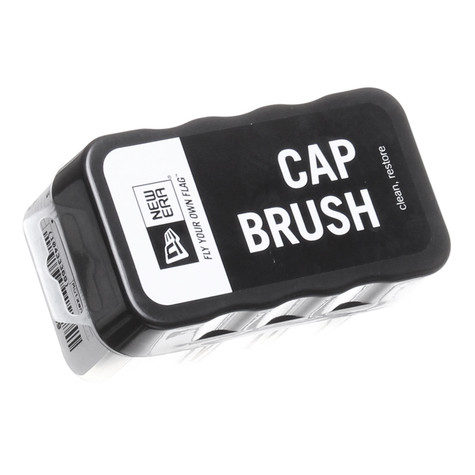 New Era - Cap Brush