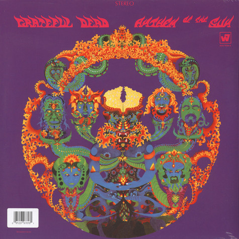Grateful Dead - Anthems Of The Sun