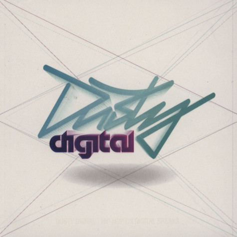 Dusty Digitals - Hip Hop On Digital Breaks