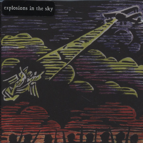 Explosions In The Sky - Those Who Tell The Truth