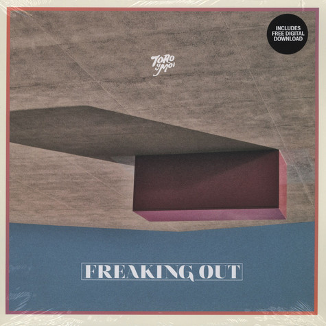 Toro Y Moi - Freaking Out
