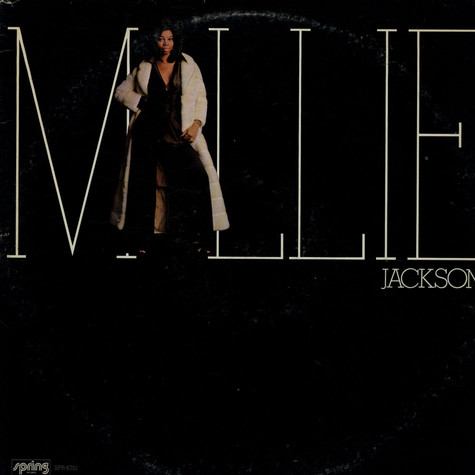 Millie Jackson - I Got To Try It One Time