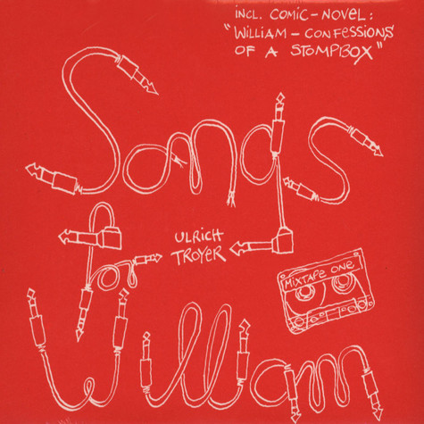 Ulrich Troyer - Songs For William