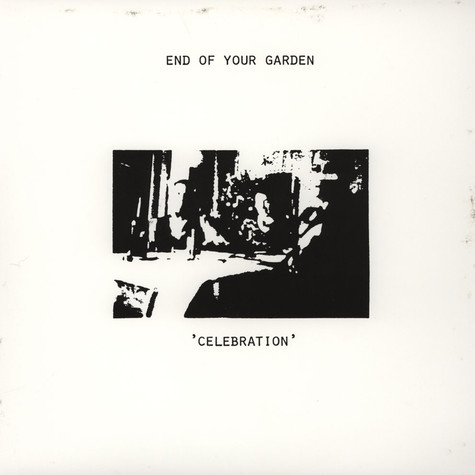 End Of Your Garden / De Ma Vaere Belgiere - End Of Your Garden / De Ma Vaere Belgiere