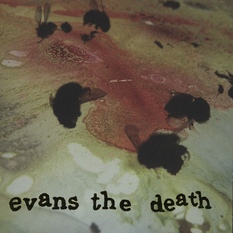 Evans The Death - Threads