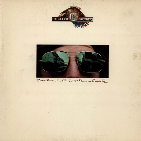 Doobie Brothers, The - Takin' It To The Streets