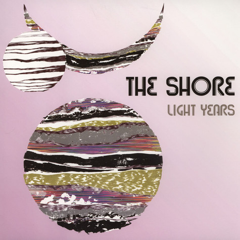 Shore, The - Light Years