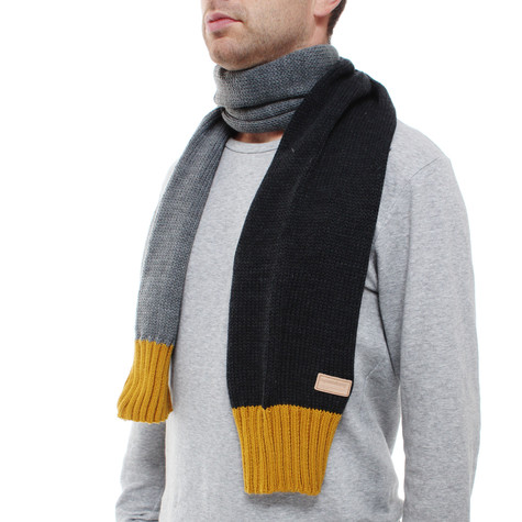 Supremebeing - Pipe Scarf