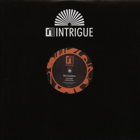 Insiders, The - Limelight