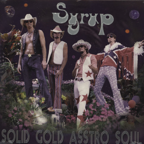 Syrup - Solid Gold Asstro Soul