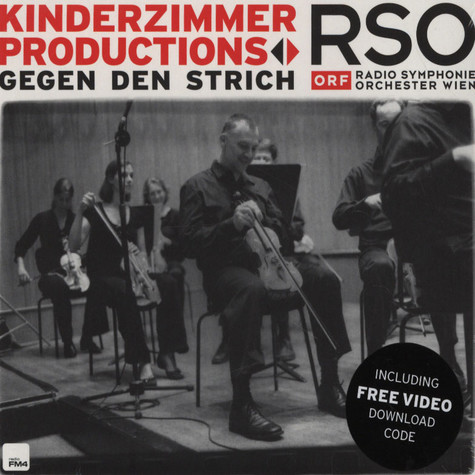 Kinderzimmer Productions - Gegen den Strich