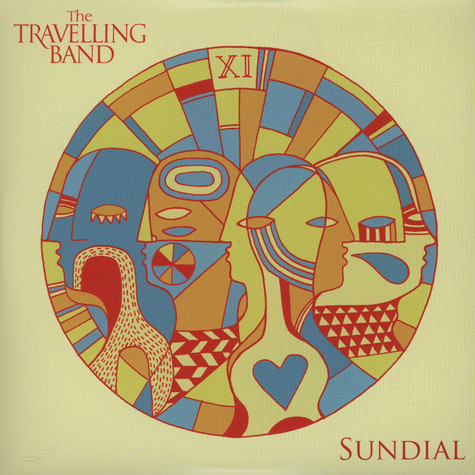 Travelling Band, The - Sundial MMXI