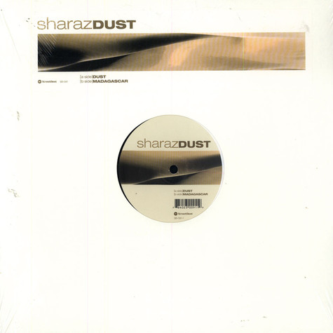 DJ Sharaz - Dust