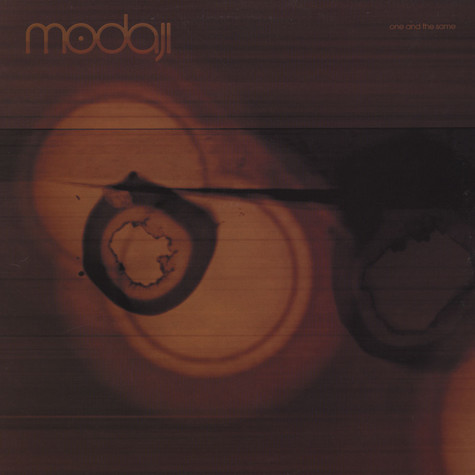 Modaji - One And The Same