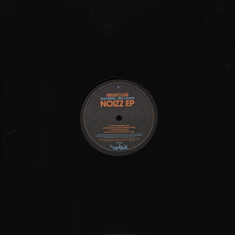 4Beatclub - Noizz EP