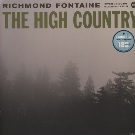 Richmond Fontaine - High Country