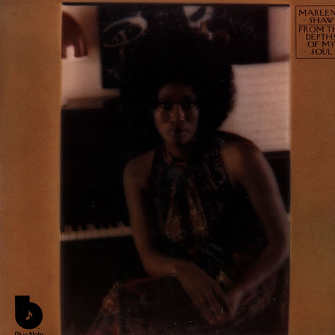Marlena Shaw - From The Depths Of My Soul