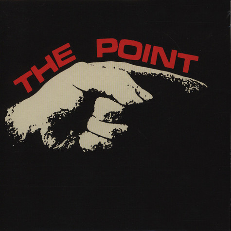 Point, The - The Point
