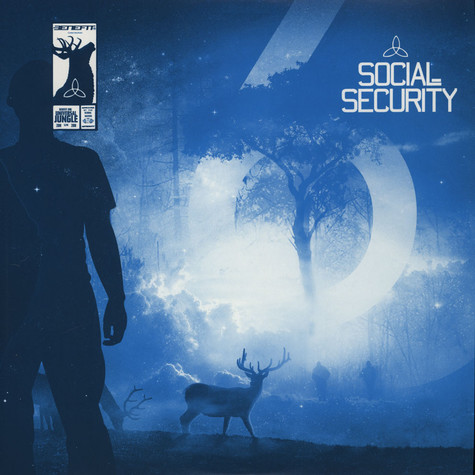 Social Security - Ectoplasm