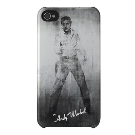 Incase x Andy Warhol - iPhone 4 Snap Case