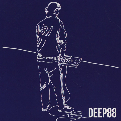 Deep88 - Collecting Dust