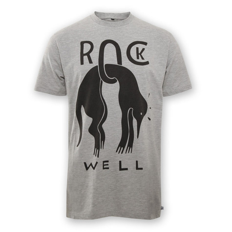 Rockwell - Gold Chain T-Shirt