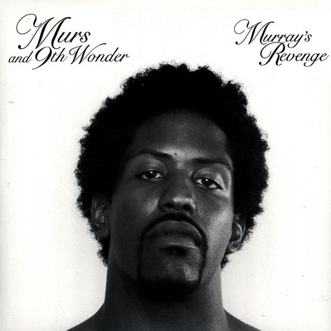 Murs And 9th Wonder - Murray's Revenge