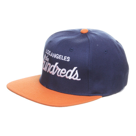 The Hundreds - Team 2 Tone Snapback Cap