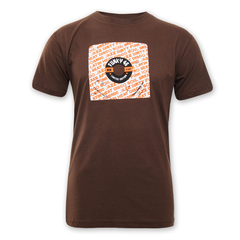 101 Apparel - Funky 45 T-Shirt