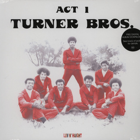 Turner Bros. - Act 1