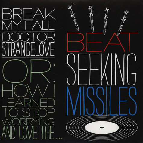 Beat Seeking Missiles - Break My Fall
