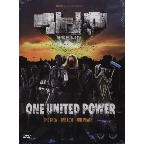 One United Power (1UP) - One United Power