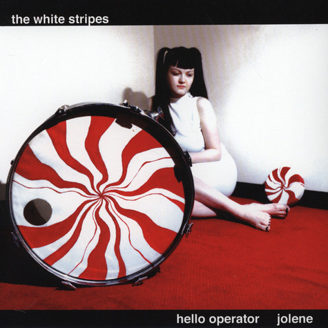 White Stripes, The - Hello Operator