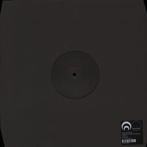 Mikkel Metal - All Over / Ball Under EP