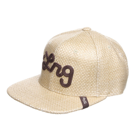 LRG - Core Collection Sesh Snapback Hat