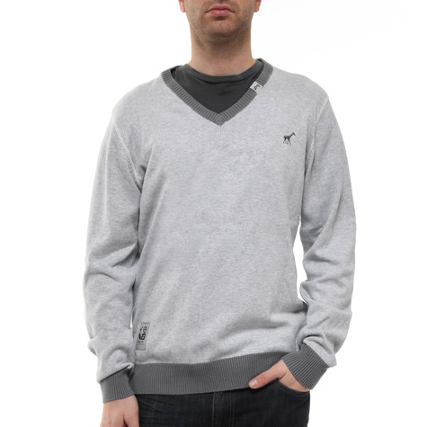 LRG - Core Collection V-Neck Sweater