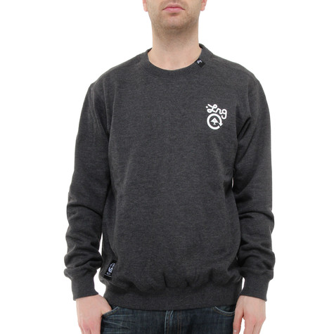 LRG - Core Collection Solid Crewneck Sweatshirt
