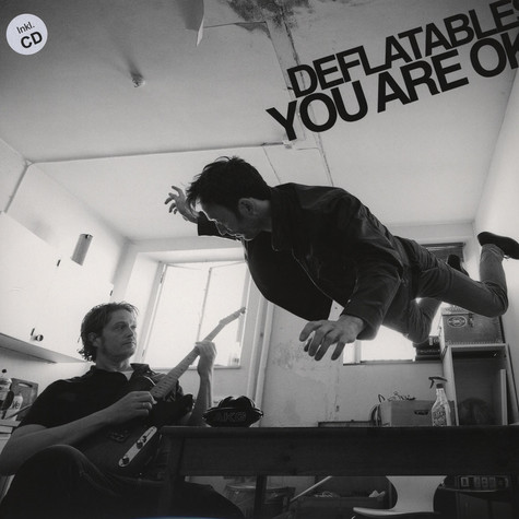 Deflatables - You Are OK