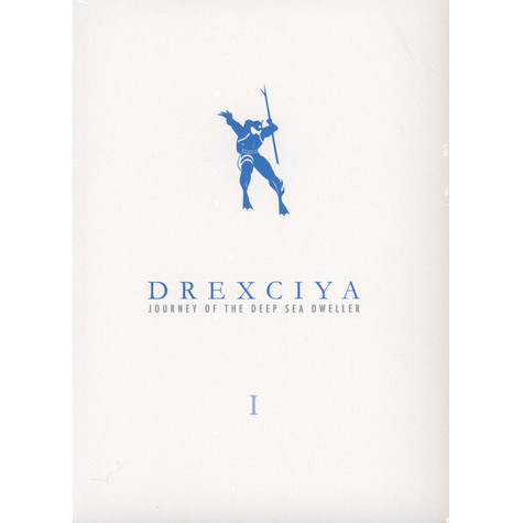 Drexciya - Journey Of The Deep Sea Dweller I