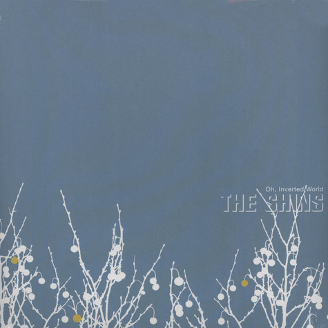 Shins, The - Oh, Inverted World